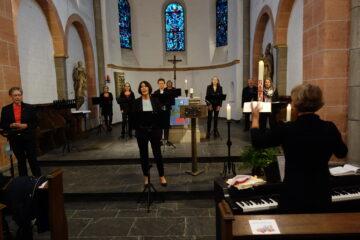 26.09.2020 in Mündelheim